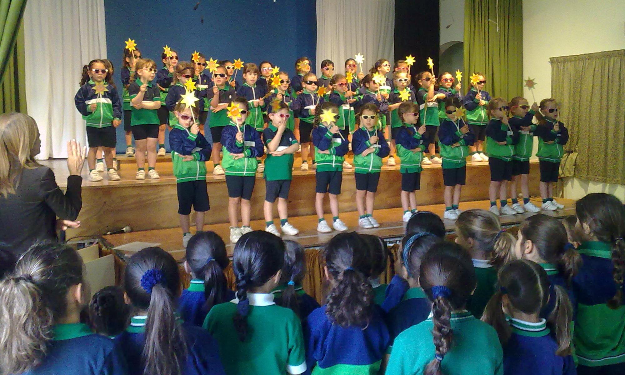 St Joseph Junior School Sliema