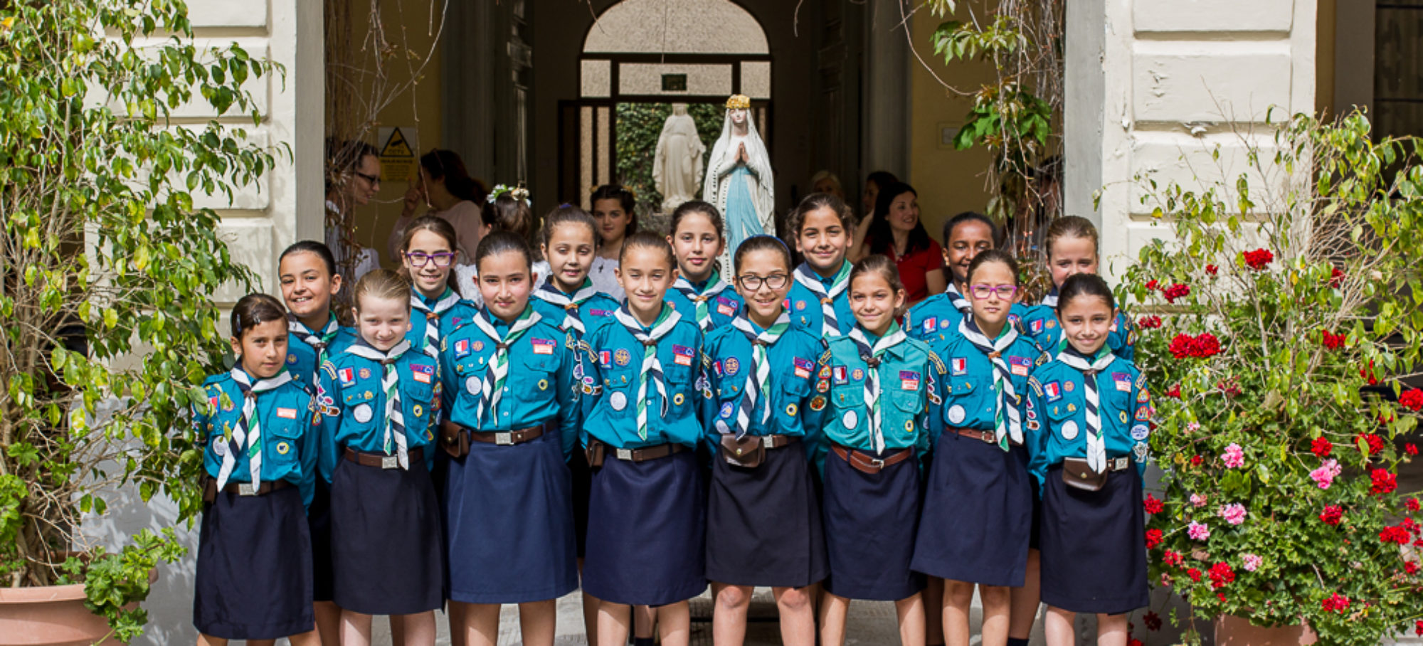 St Joseph Junior School Sliema